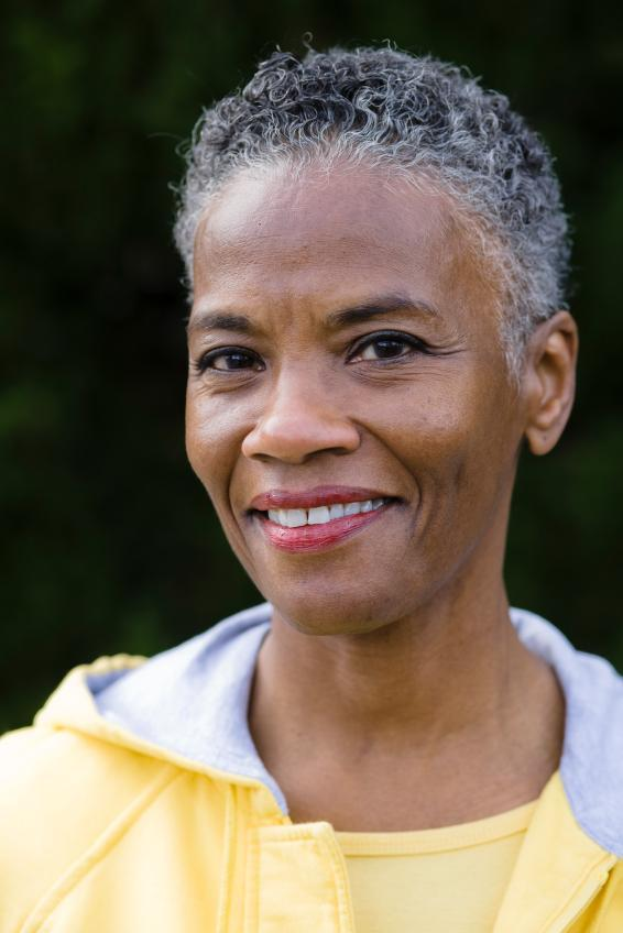 Deandra Charles