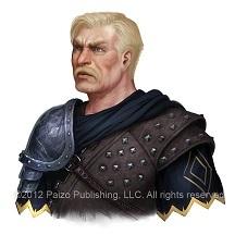 Lord Titus Scarnetti
