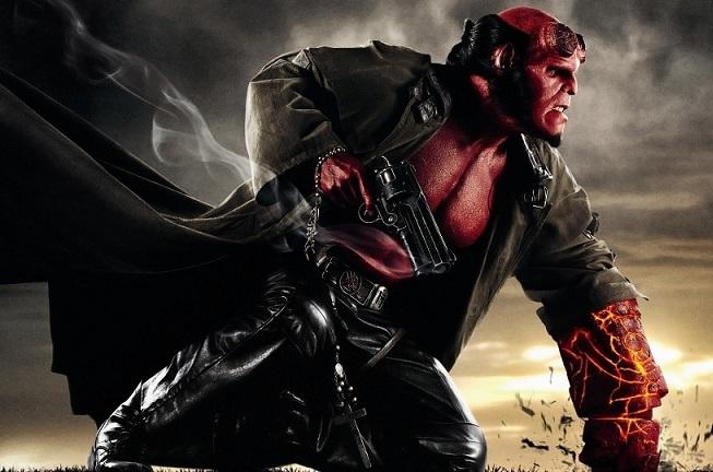 Scarlet Demon