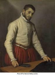 Giuseppe Creedmoor