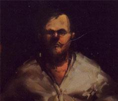 Guilbert Le Pendu