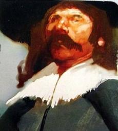 Arnaud de Ferusac, sieur de Ferusac