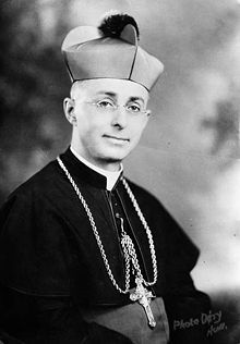 Cardinal Rafaelle Santabelloni