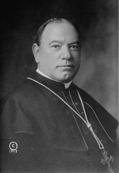 Cardinal Francisco DelMarco