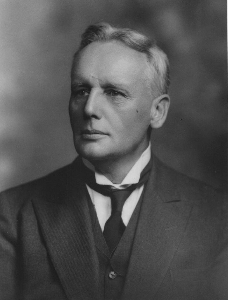 Doctor John Abernathy