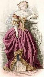 Élisabeth de Belvoir, marquise de Merteuil