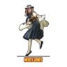 Mercy Jones