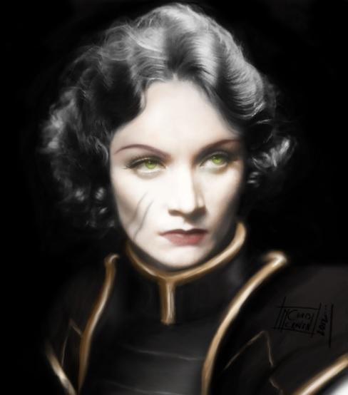 Orlagh MacFadyen