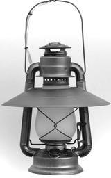 St Lucian's Lantern