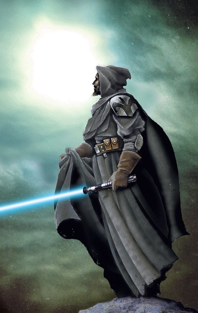 Jedi Knight Erosa Martinos