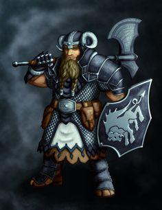 Dorek Thunderheart