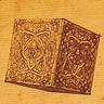 Wooden Rune Cubes