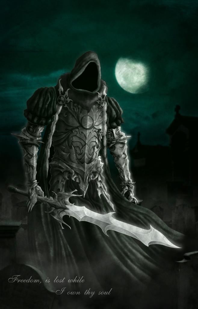 Lord Shepard