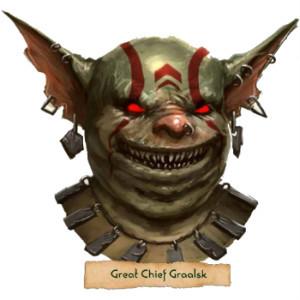Chief Graalsk