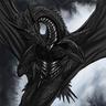Black Dragon Daedron