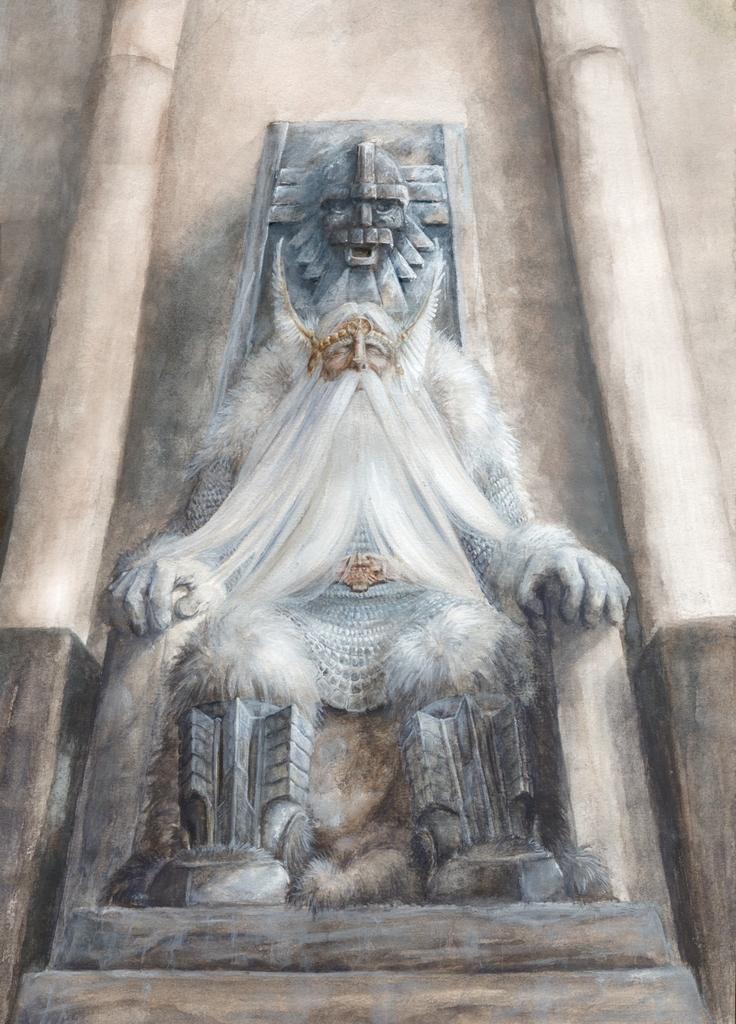 Thane Lachlan Graymace of Clan Kuzdull