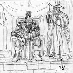 King Dynard