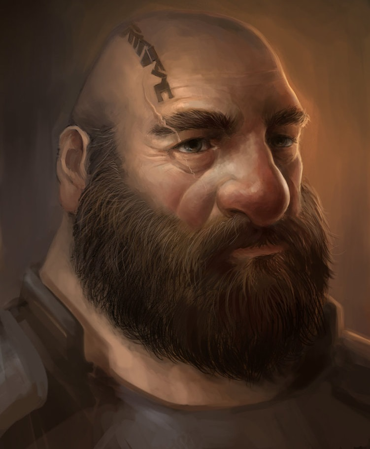 Father Galdan