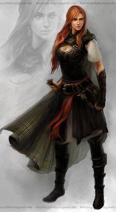 Caelynn Cauldwell