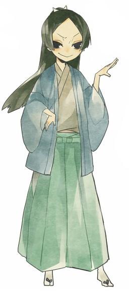 Harada Sanosuke