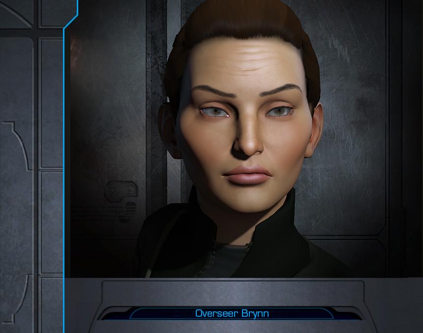 Overseer Brynn