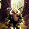 Dork Arrowhead