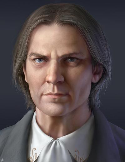 Professor Dionysos Lancaster