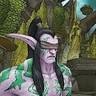Moka Toa (Painted Warrior)