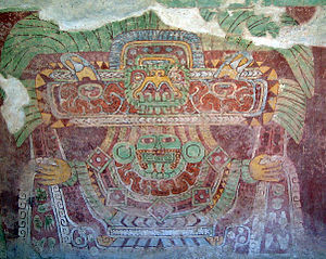 The Great Goddess of Teotihuacan