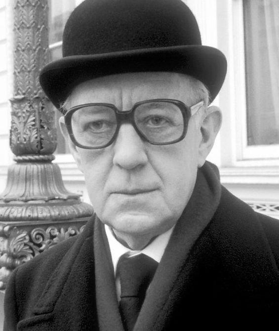 Edward Bentley