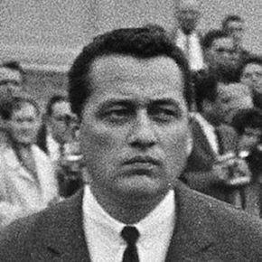 Det. Abraham Giuseppe DeLacey
