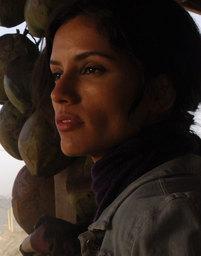 baronessa Alejandra Lucía Sanchez de Vera Cruz