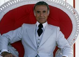 Baron Alvaro Mendes