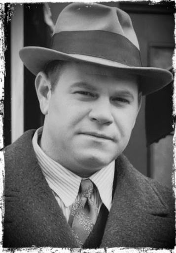 Lieutenant Martin Poole