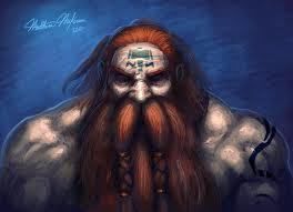 Belguard (Dead)