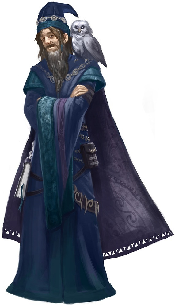 Valthrun the Prescient