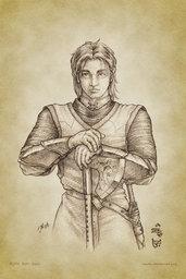 Sir Lucius Vandrail