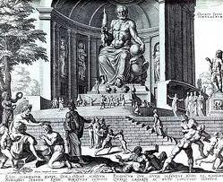 religion, pantheons and worship