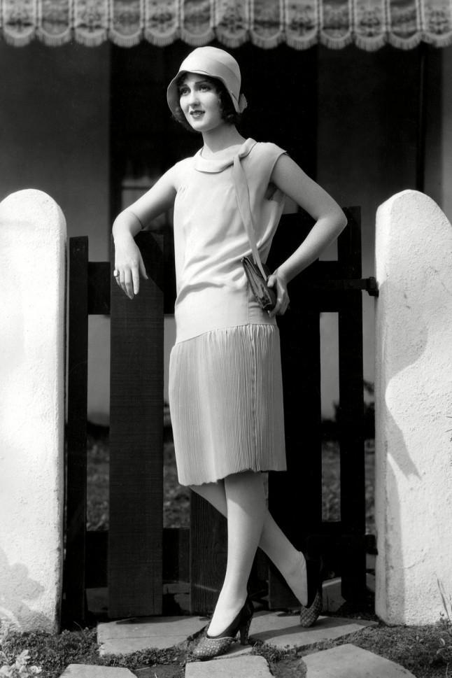 Alice Pierpont