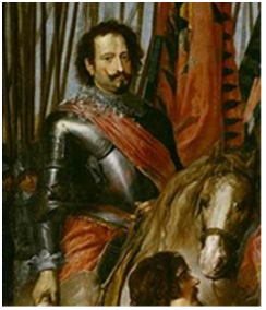 Don Martin Santiago de Rodriguez y Alta-Marino