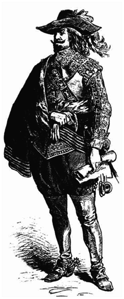 Charles de Machault, seigneur de Ermenouville