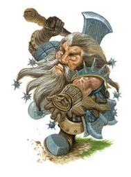 Dargrim Frost-Axe