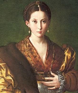 Baroness Ludilla Cordovan von Mersingen