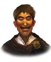 Kelim Esteban