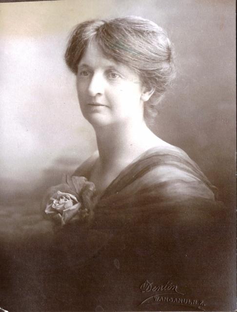 Mrs. Windibank