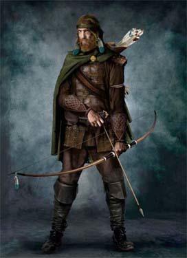 Tanis Half-Elven