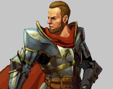 Captain Andrew Harne