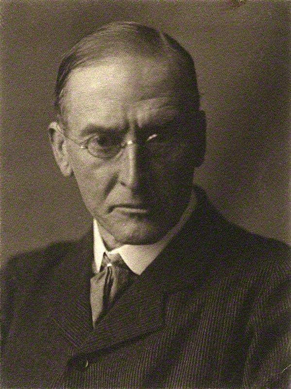 Gustav von Schneenacht