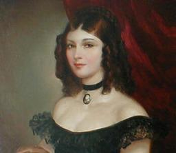 Juliette Montreau