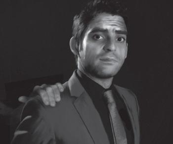 Mohammed Al-Kirkuk